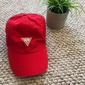 Guess x UO Baseball Hat